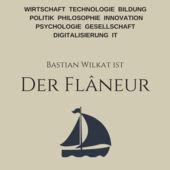flaneurcover170x170